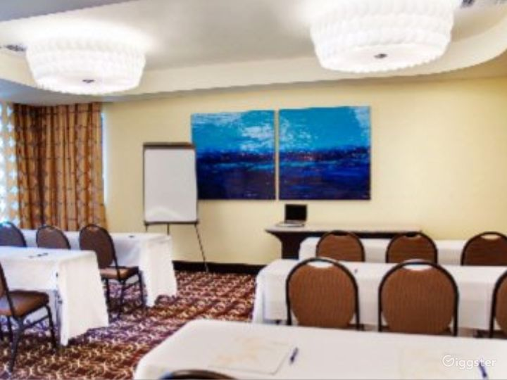 Quiet and Spacious Meeting Space in Brickell Photo 5