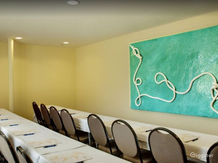 Quiet and Spacious Meeting Space in Brickell Photo 2