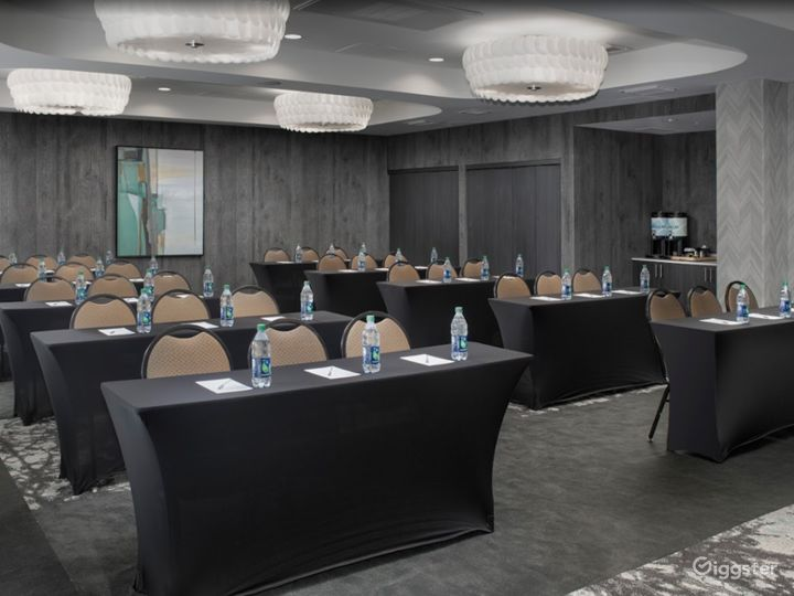 Quiet and Spacious Meeting Space in Brickell Photo 4