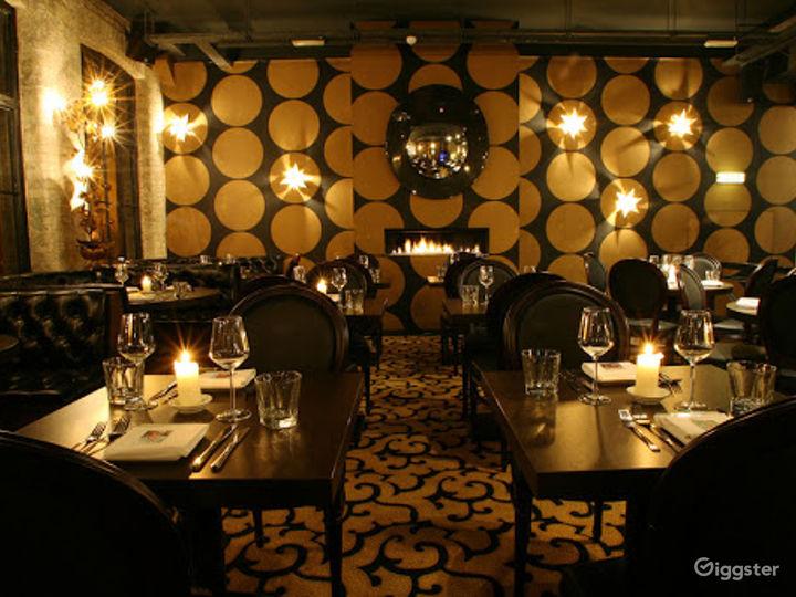 Gorgeous Private Mezzanine in London Photo 3