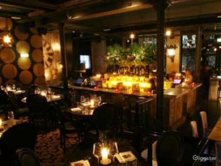 Gorgeous Private Mezzanine in London Photo 5