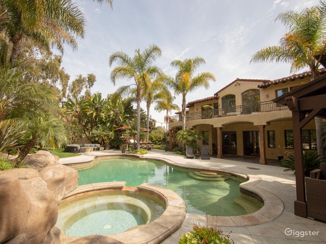 Tropical Home in Hermosa Beach Photo 3