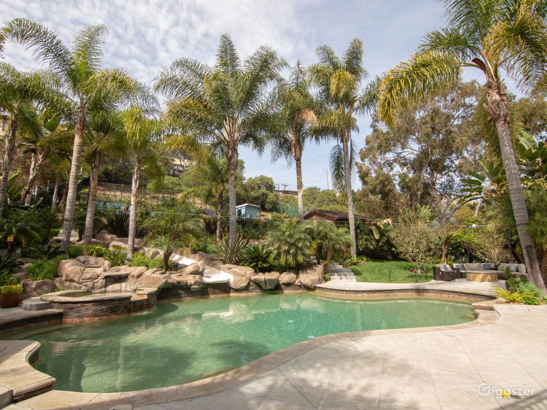 Tropical Home in Hermosa Beach Photo 4