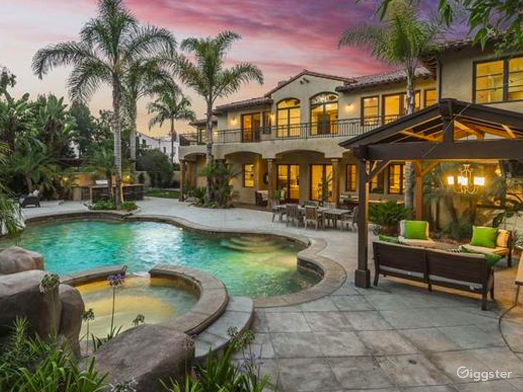 Tropical Home in Hermosa Beach Photo 2