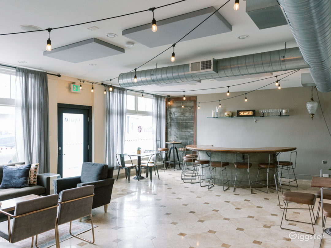 An Intimate and Stylish Events Space in Portland, OR Photo 1