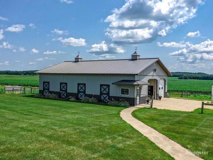 Luxury Country Horse Estate Photo 4
