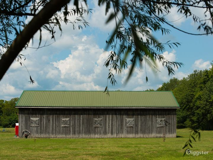 Spacious, Scenic, Beautiful Farm Perfect for Video Shoots Photo 4