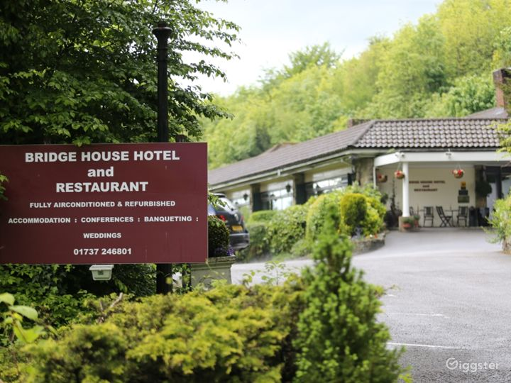 Fully Equipped Hotel in Reigate  Photo 5