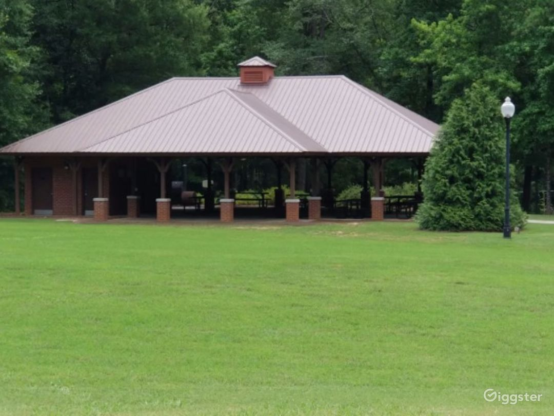 Small Town Park Photo 1
