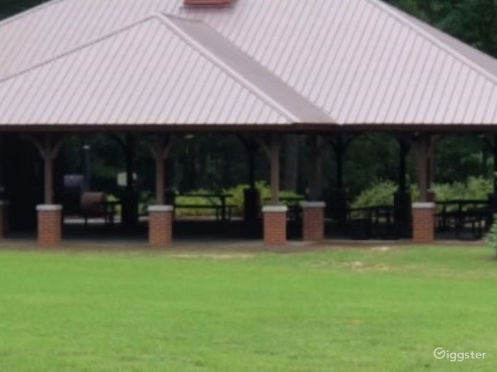 Small Town Park Photo 5