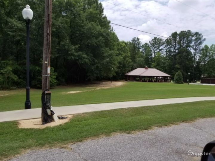 Small Town Park Photo 3