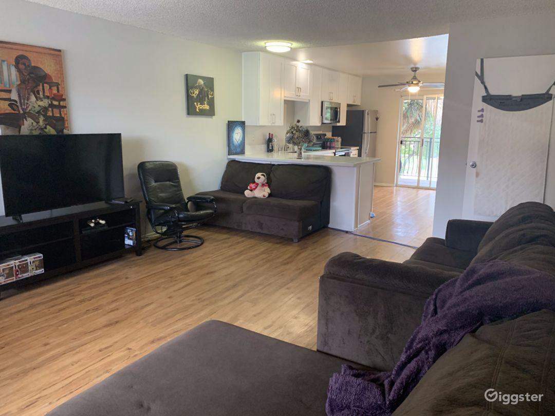 Camarillo Apartment Photo 4