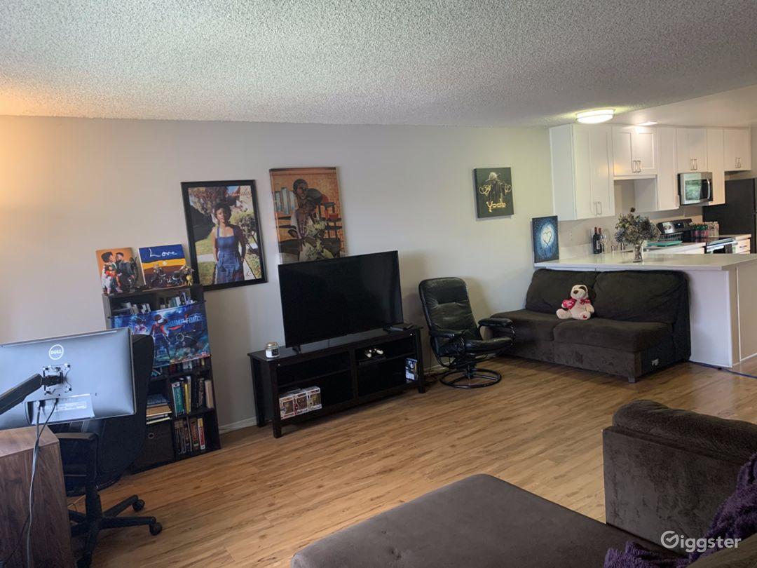 Camarillo Apartment Photo 5