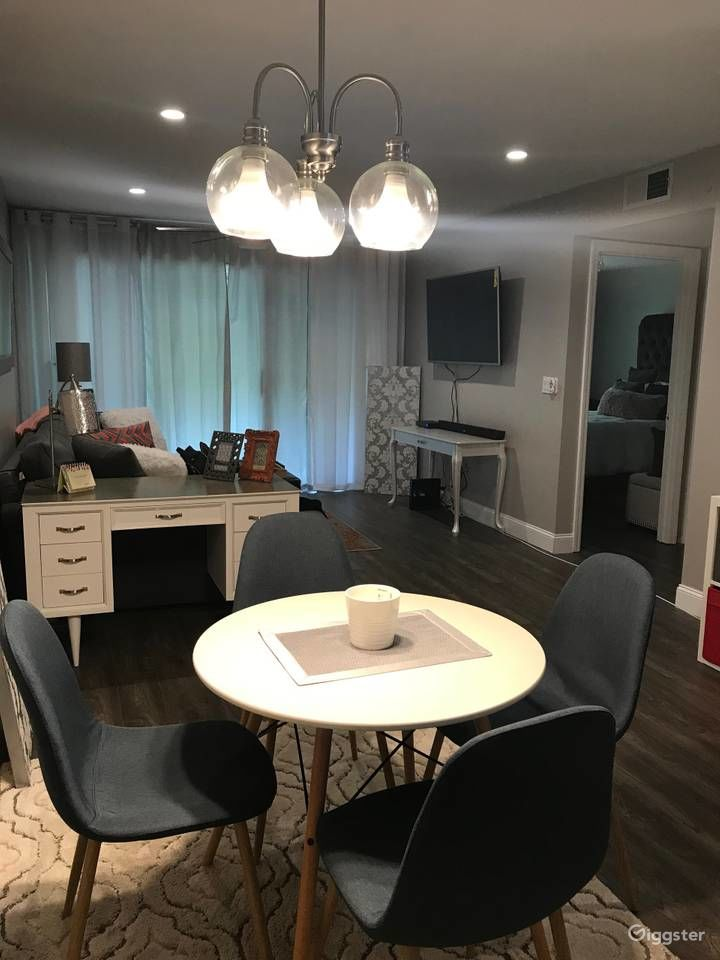 Perfectly Cozy Condo in Chamblee Photo 1