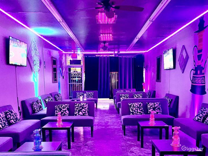 Atmospheric Lounge in Las Vegas Photo 4