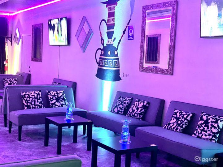 Atmospheric Lounge in Las Vegas Photo 2