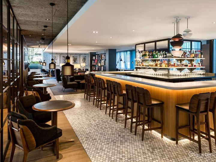 Best Luxury Restaurant in Manchester Photo 2