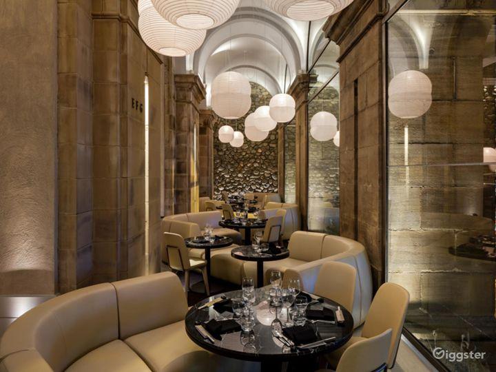 Best Luxury Restaurant in Manchester Photo 3
