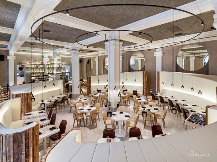 Best Luxury Restaurant in Manchester Photo 5