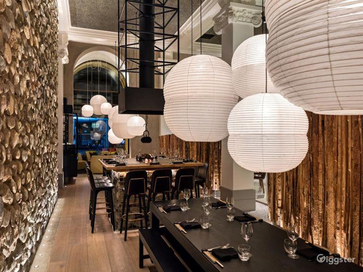 Best Luxury Restaurant in Manchester Photo 4