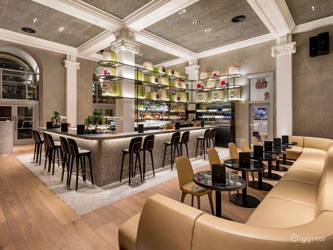 Best Luxury Restaurant in Manchester Photo 1