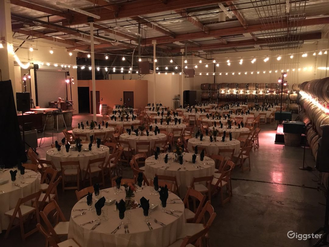 Restaurant Space with Winery in Camarillo Photo 1