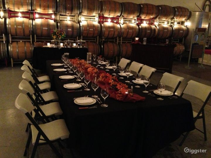 Restaurant Space with Winery in Camarillo Photo 4