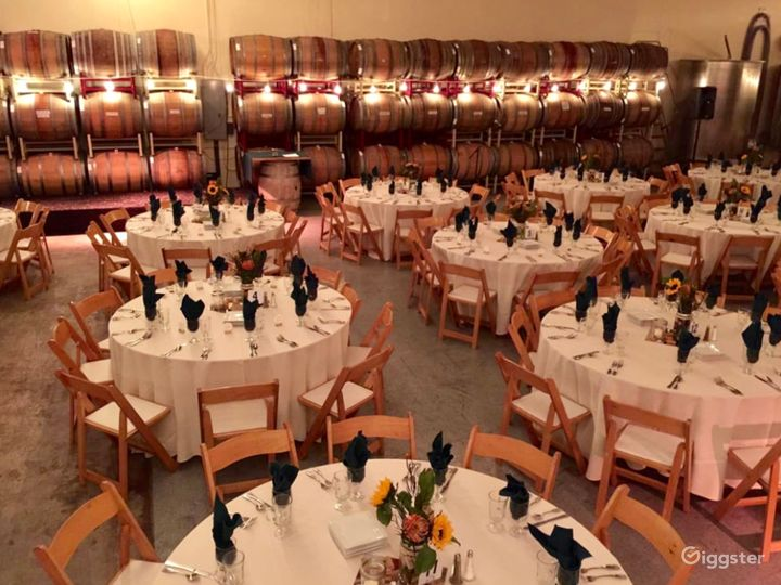 Restaurant Space with Winery in Camarillo Photo 2