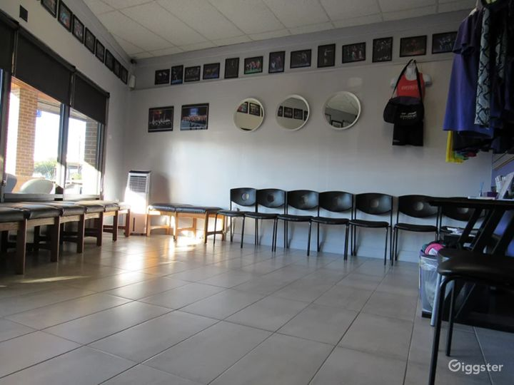 Dance Studio 2 - 400 Sq. Ft.  Photo 5