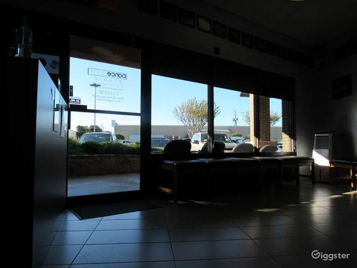 Dance Studio 2 - 400 Sq. Ft.  Photo 4