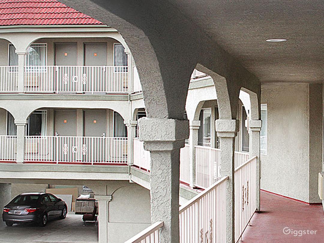 NoHo Motel Photo 4