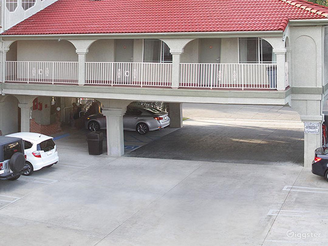 NoHo Motel Photo 2