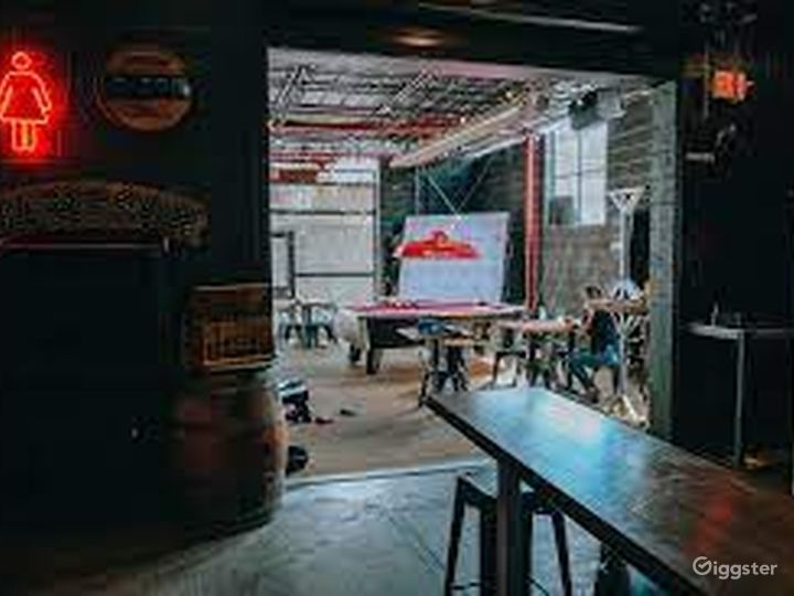 Full Function Fort Worth Venue - Outdoor Patio Photo 5