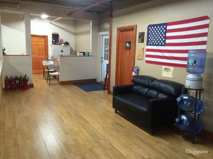 7,000 Sq Ft  State of the Art MMA & Fitness Gym  Photo 5