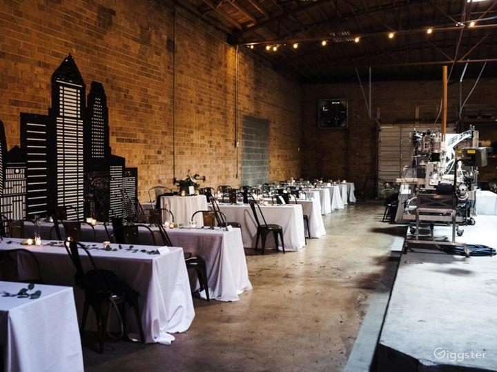 Huge Tap Room Brewery in Charlotte Photo 3