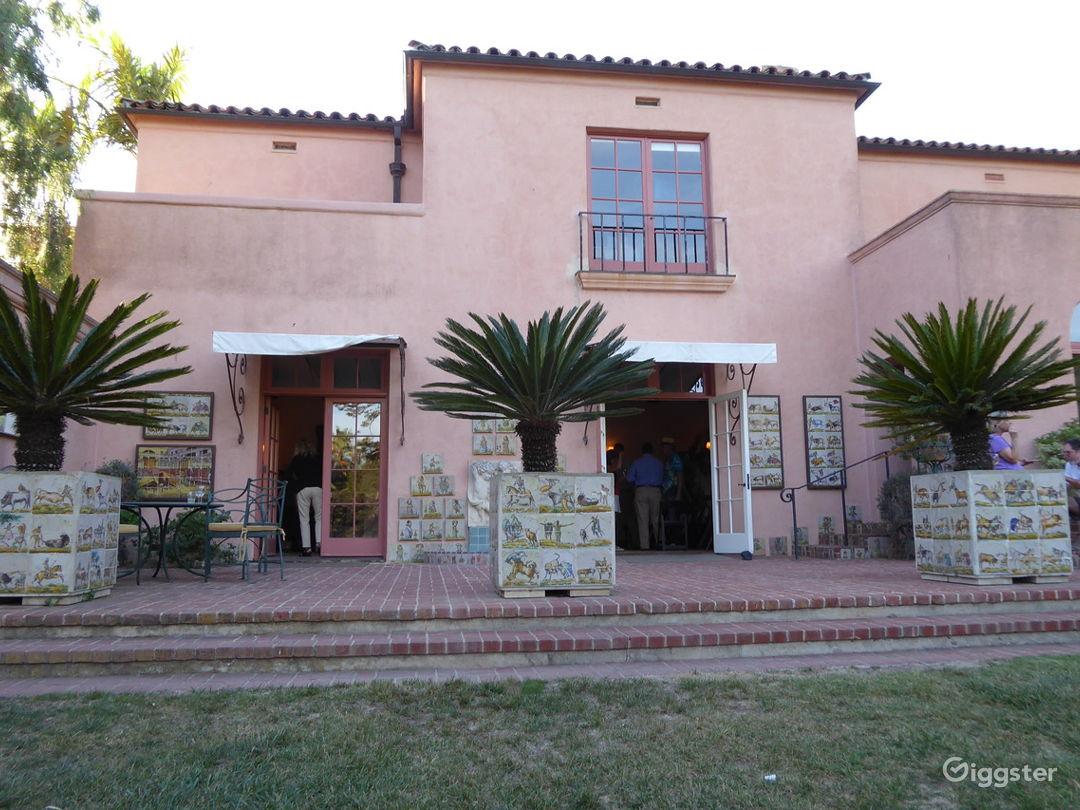 Montecito Horticultural Extravaganza Photo 1