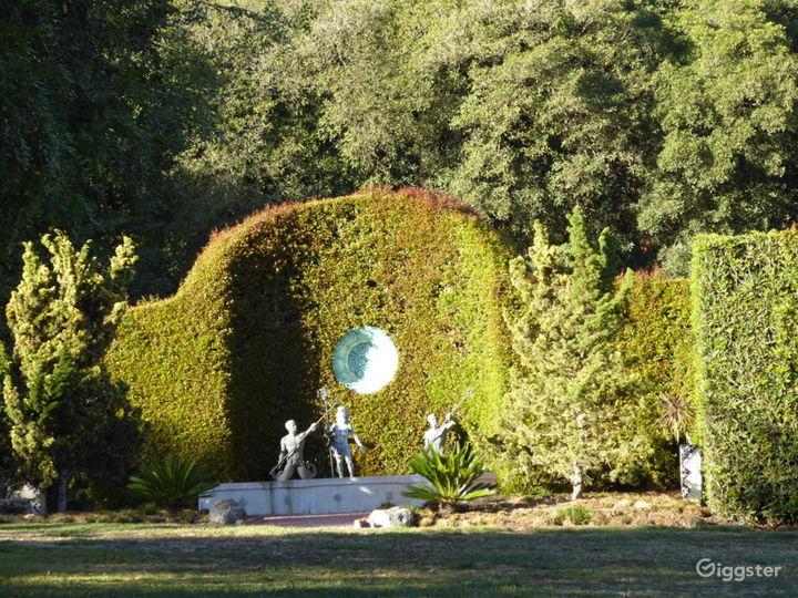 Montecito Horticultural Extravaganza Photo 5