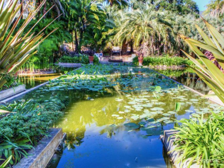 Montecito Horticultural Extravaganza Photo 4
