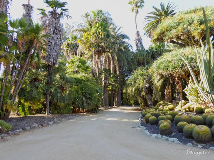 Montecito Horticultural Extravaganza Photo 3