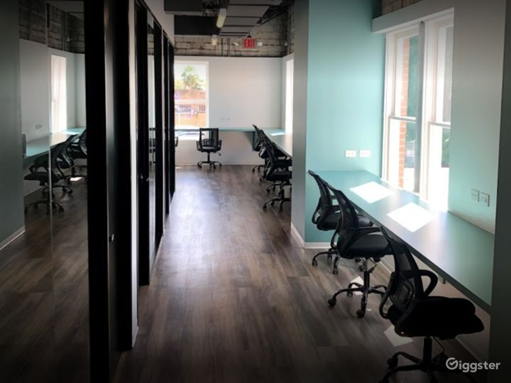 Spacious and Creative Office Spaces (Full Buyout) Photo 3