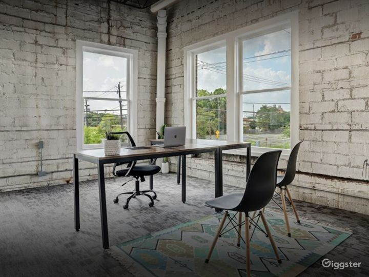Spacious and Creative Office Spaces (Full Buyout) Photo 5