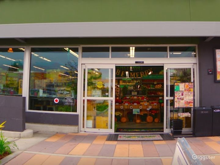 Spacious Health Food Store Perfect for Photoshoots and Productions in San Luis Obispo Photo 3