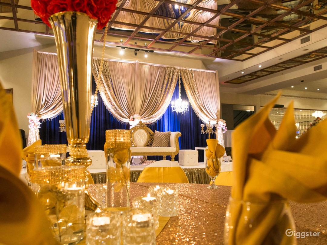 Joya Hall Ballroom & Event Venue Photo 1