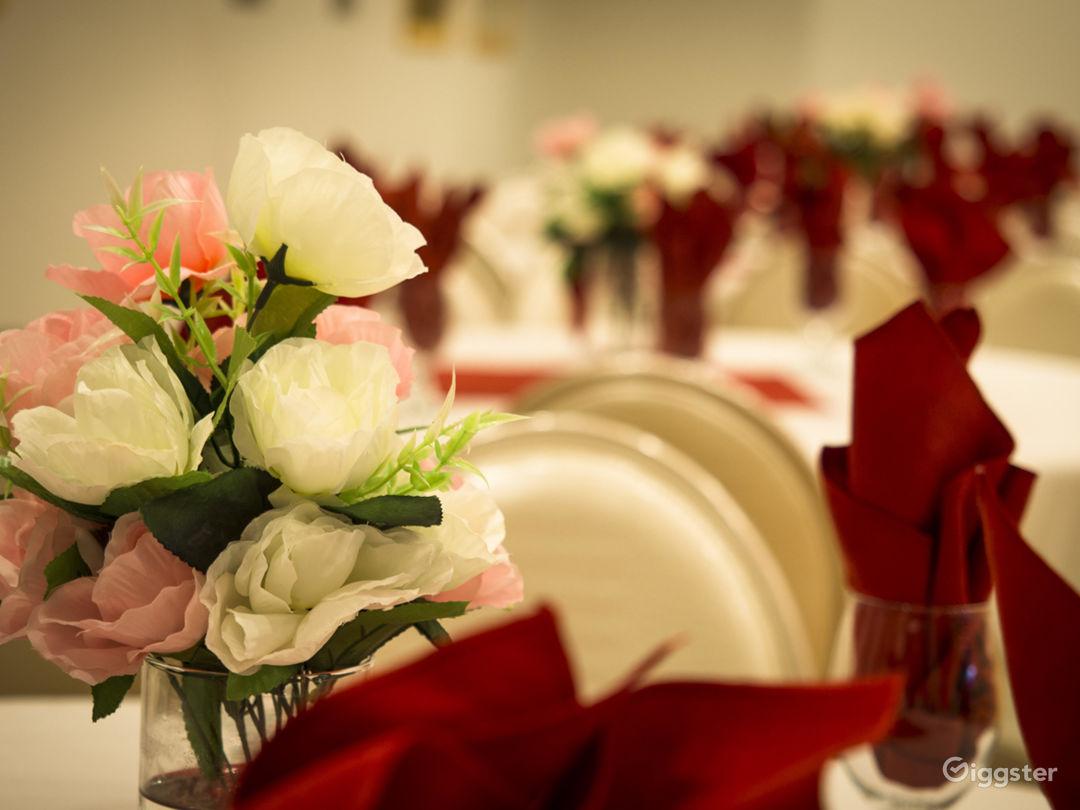 Joya Hall Ballroom & Event Venue Photo 2