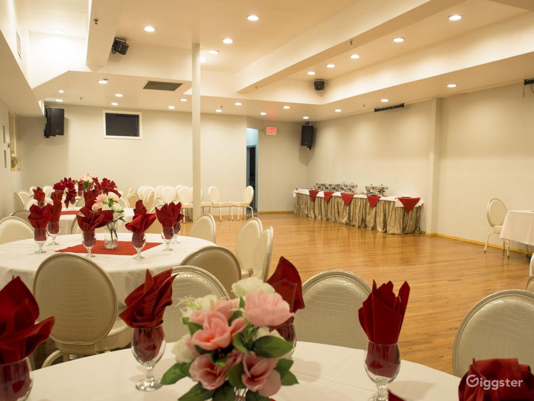 Joya Hall Ballroom & Event Venue Photo 3