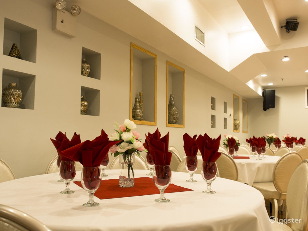 Joya Hall Ballroom & Event Venue Photo 4