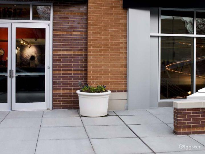 Modern Design with Luxury Finishes & Furnishings Fitness Center at Logan Circle, Washington DC Photo 5