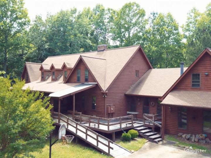Mansion Cabin  Photo 5