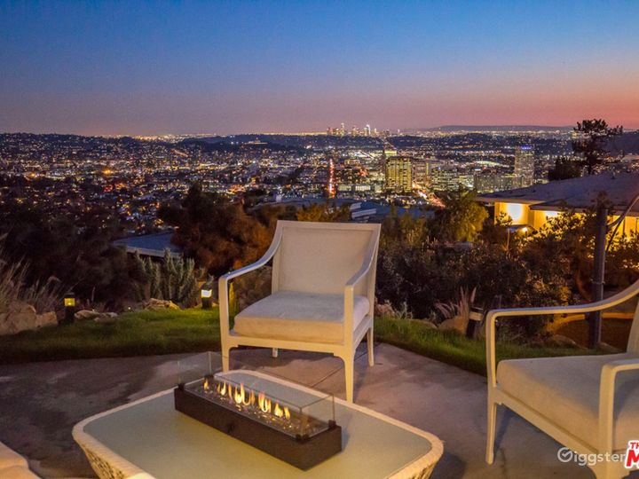 Glendale hillside home with amazing views Photo 2