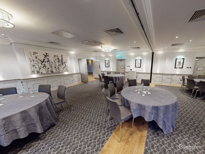Spacious Event Space for up to 150 people in Oxford Photo 5